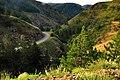 Kanjon reke Skakavac. Od ž.stanice Zlatibor ka Semegnjevu - panoramio (1).jpg