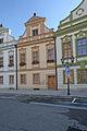 Kanovnický dům (Hradec Králové), nám. Jana Pavla II. 49.JPG