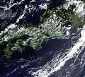 Kansai region after Typhoon Jebi.jpg