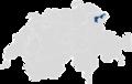 Kanton Appenzell Ausserrhoden auf der Schweizer Karte.png