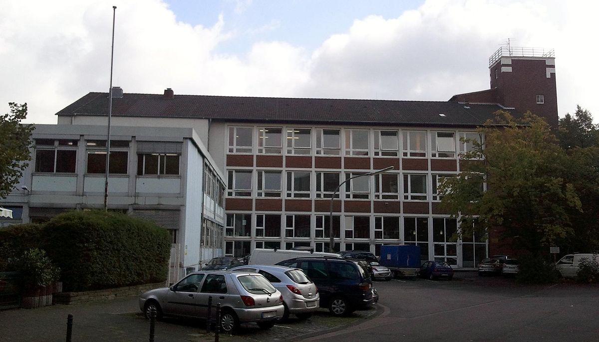 Kaiserin-Theophanu-Schule – Wikipedia
