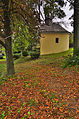 Kaple, Nová Roveň, Městečko Trnávka, okres Svitavy (03).jpg