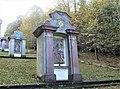 Kaplička V. zastavení křížové cesty v Jiřetíně pod Jedlovou (Q104975363) 01.jpg