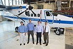 Kaptur staff visit NASA Glenn (35796060994).jpg
