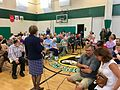 Kaptur town hall and listening session in Toledo, May 30, 2017 (35015503865).jpg