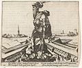 Karikatur auf Herzog Albas Standbild in der Zitadelle von Antwerpen.jpg
