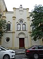 Karlín, Vítkova 13, synagoga (01).jpg
