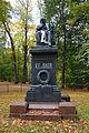 Karl Ernst von Baeri monument.JPG