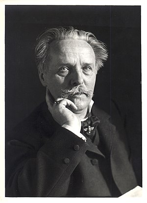 Karl May - Image: Karl May edit