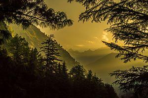 Kasol - Kasol Mountain View