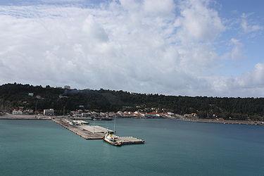 Katakolo dock 2010 8.jpg
