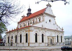 Katedra Zamosc 2013.JPG
