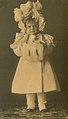 Katharine Lane Weems as a young girl, ca. 1902. (14827604012).jpg