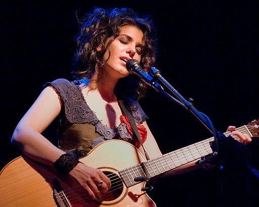 Katie-Melua 2009