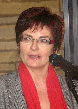 Katrin Saks - Katrin Saks in 2007.