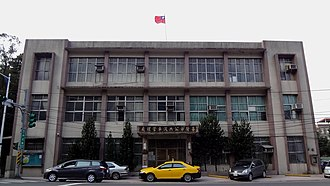 Keelung City Government - Keelung City Bus Management Office