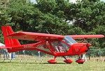 Keiheuvel Aeroprakt A-22 Vision OO-H01 01.JPG