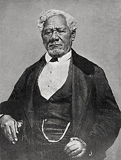 Descendent of the high chiefs of the island of Oʻahu, Royal Governor of Oʻahu 1839–1864., and the sixth Kuhina Nui