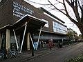 Kelsey Kerridge Sports Centre (geograph 5602305).jpg