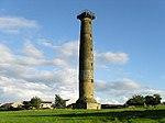 Keppels Column