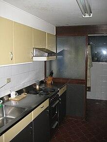 Keuken ruimte wikipedia - Kombuis keuken ...