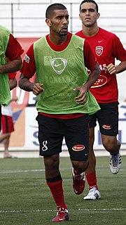 Khaled Lemmouchia Algerian footballer (born 1981)