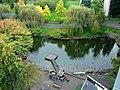 Kids Play Ground의 오리들 Vancouver Canada - panoramio.jpg