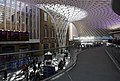 King's Cross railway station MMB 49.jpg
