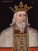 Édouard III d Angleterre.