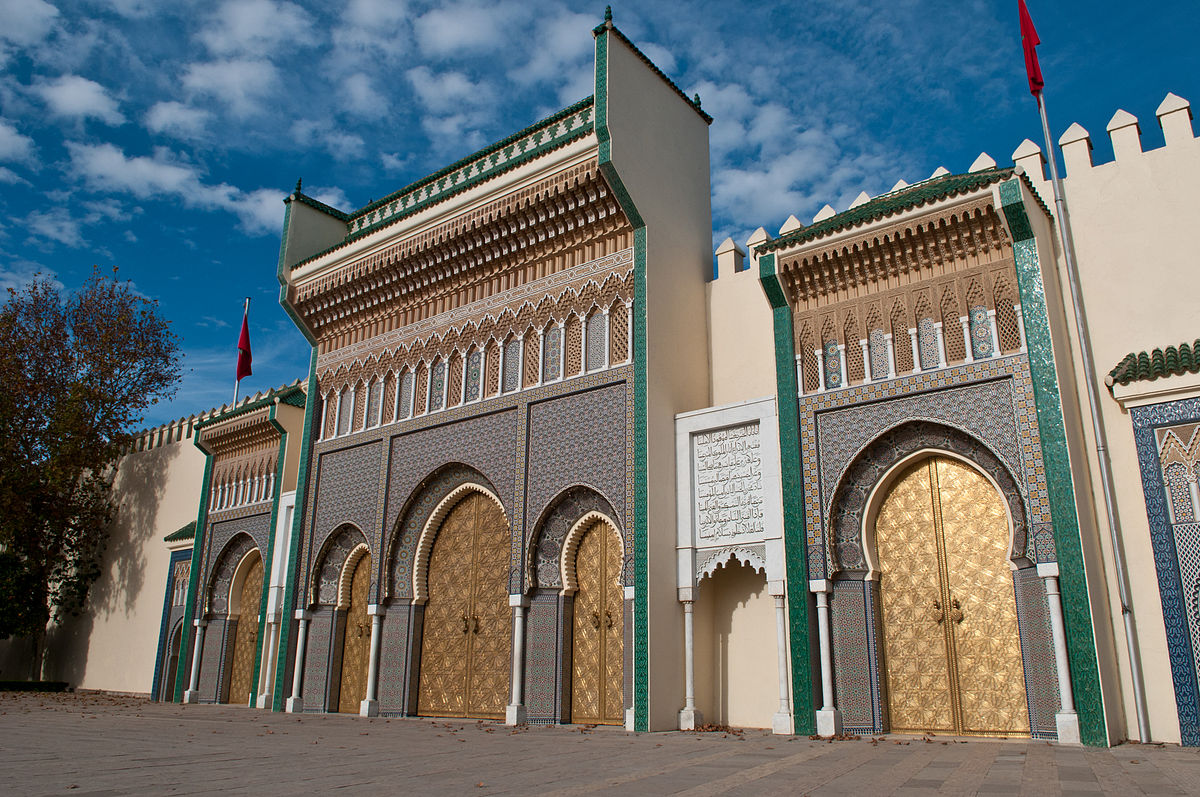 Morocco Can T Share Room If Not Married