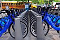 Kiosk of rental bikes.jpg