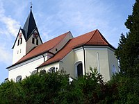 Kirche in Sinning.JPG