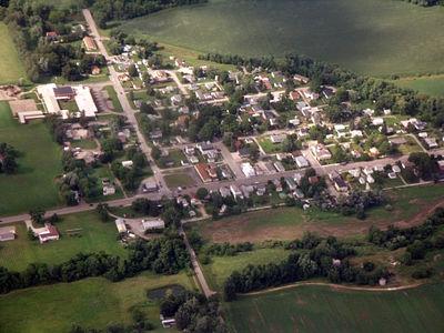 Kirkersville