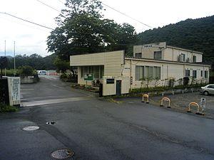 Kiso, Nagano (town) - Kiso Town Hall
