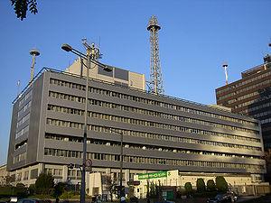 Agencia Meteorológica de Japón