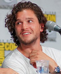 Kit Harington Comic-Con 2011.jpg