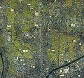 Kitanagoya city center area Aerial photograph.1987.jpg