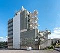 Klagenfurt Innere Stadt Josef-Mickl-Gasse 2 Post-und Telekom Austria NW-Ansicht 16082020 9620.jpg