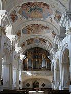 Klosterkirche Niederaltaich 3