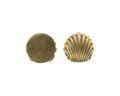Knappar av guld, 1800-tal - Hallwylska museet - 110560.tif
