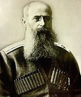 Dmitry Khilkov Russian aristocrat