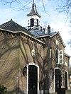 foto van Oud-Poelgeest: koetshuis