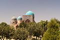 Kok-gumbaz mosque shahrisabz.jpg