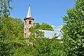 Kolkas evaņģēliski luteriskā baznīca, Kolkas pagasts, Dundagas novads, Latvia - panoramio (1).jpg