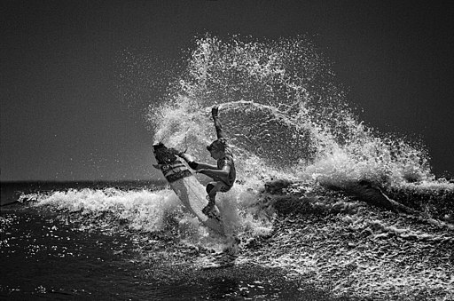 Kolohe Andino at the Huntington Beach US Surfing Open (6086703999)