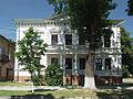 Kolomea Boulevard Lesy Ukrajinky 7-1.jpg