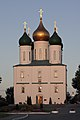 Kolomna Cathedral of the Assumption 2019 09 16.jpg