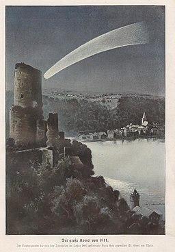 Komet von 1811