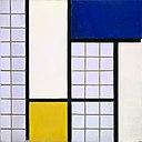 Komposition in Halbtönen, Theo van Doesburg, 1928.jpg