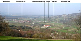 Municipality of Kostanjevica na Krki Municipality of Slovenia